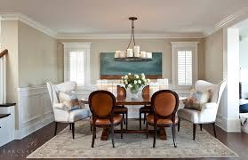 Fabulous Barclay Butera Decorating Ideas For Dining Room Beach Design With Abstract Art