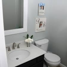 Light Teal Bathroom Ideas by Bathroom Half Bathroom Decor Ideas Half Bath Design Ideas