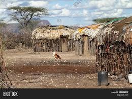 100 Houses F Village Image Photo Ree Trial Bigstock