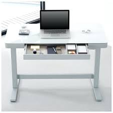 Ikea Micke Desk White by Small White Computer Desk With Drawers Odp10444d908 Product Image
