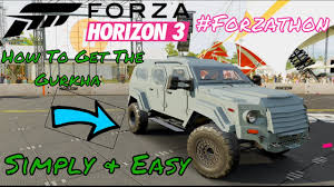 How To Get The Terradyne Gurkha On Forza Horizon 3 (Forzathon Ended ... Terradyne Gurkha Civilian Edition 2015 For Sale In Nashville Tn Stock Fdd17735c Armored Mpv Mens Gear Force Motors Photo Dashboard Image Carwale Off Road And Rally Forzathon Forza Horizon 3 The Terradyne Gurkha Family Of Beasts Diesel Garage Inc 2012 Fusion Luxury 2009 Armet Lapv Military Bulletproof Truck Knight Xv Worlds Most Luxurious Vehicle 629000