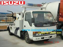 Pin By ISUZU TRUCKS On Angola Isuzu Wrecker Tow Truck Flat Road ...