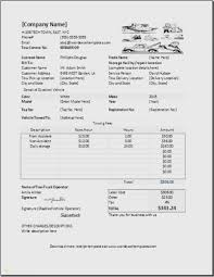 100 Tow Truck Receipt 15 Tow Template Simple Best Invoice Towing Company