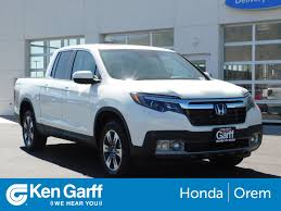 New 2019 Honda Ridgeline RTL-E Crew Cab Pickup #2H90018 | Ken Garff ... 2019 New Honda Ridgeline Rtle Awd At Fayetteville Autopark Iid Mall Of Georgia Serving Crew Cab Pickup In Bossier City Ogden 3h19136 Erie Ha4447 Truck Portland H1819016 Ron The Best Tailgating Truck Is Coming 2017 Highlands Ranch Rtlt Triangle 65 Rio Ha4977 4d Yakima 15316