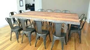 Round Dining Room Table For 12 Large Seats Fresh Sets