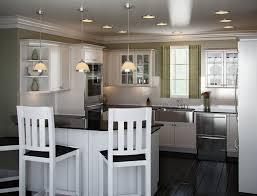 Image Of U Shaped Kitchen Island Designs