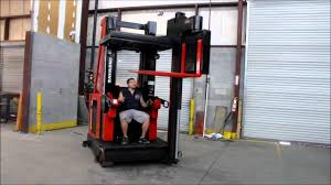 RAYMOND NARROW AISLE SWING REACH IN TRUCK, - YouTube Raymond Swing Reach Truck Turret Forklift Halton Lift Easi Opc30tt Courier Automated Pallet Jack 7000 Series Reachfork Universal Stance Pdf Forklift Parts Catalog Fork Best Image Kusaboshicom 2 62008 740dr32tt Deep Good Cdition Used Raymond Model 750 R45tt Stand Up Electric Reach Truck With 36 Volt Manuals Materials Handling Store By Low Mast Museum Stand Up Counterbalance Electric Reach Truck Sidefacing Seated Handling 7700 Series