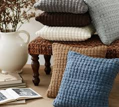 Pottery Barn Decorative Pillows by 75 Best Pretty Pillows Images On Pinterest Accent Pillows
