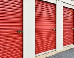 71052 Storage Unit Facility Near Mansfield LA