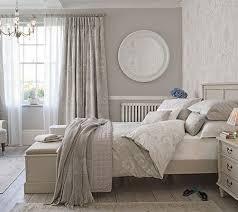 Josette Dove Grey Bed Linen Laura Ashley