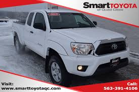 100 Truck Country Davenport Ia PreOwned 2015 Toyota Tacoma In 21901A Smart Toyota Of