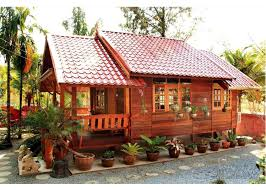 100 Modern Wooden House Design Difference Between The Traditional And Bahay Kubo