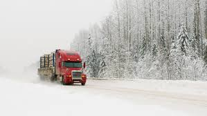 Major Blizzard Heading To The Sierras — FreightWaves