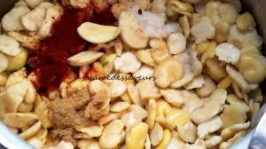 cuisiner des feves seches bissara ou purée de fèves le sésame des saveurs