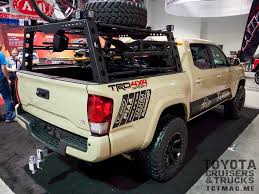 2016 Tacoma Bed Rack - SEMA 2015 Toyota | Pick Ups | Pinterest ... Hunting Products The 11 Most Expensive Pickup Trucks Ultimate Hunt Rig Diessellerz Blog Luke Bryan Suburban Concept For Huntin Fishin And More Viking Solutions Gives Big Game Hunters A Lift Hunting Rig Arb 4x4 Accsories Truck For Predator Hunter Grand View Outdoors Cabelas Huntfishing Playset 2 Trucks2 Four Wheestrailer Turn Your 2wd Into Badass Overland Vehicle Adventure Journal 2016 Tacoma Bed Rack Sema 2015 Toyota Pick Ups Pinterest Rack Junk Mail How To Organize Your Gear