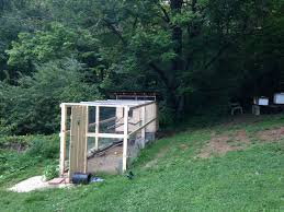 Quarantine Coop And Run From An Old Dog Kennel | BackYard Chickens Whosale Custom Logo Large Outdoor Durable Dog Run Kennel Backyard Kennels Suppliers Homestead Supplier Sheds Of Daytona Greenhouses Runs Youtube Amazoncom Lucky Uptown Welded Wire 6hwx4l How High Should My Chicken Run Fence Be Backyard Chickens Ancient Pathways Survival School Llc Diy House Plans Deck Options Refuge Forums Animal Shelters The Barn Raiser In Residential Industrial Fencing Company