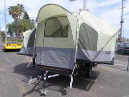 2015 Lifetime Tent Trailer Not For Sale