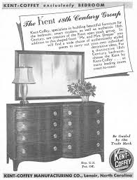 Kent Coffey French Provincial Dresser by Kent Coffey Furniture Advertisement Gallery