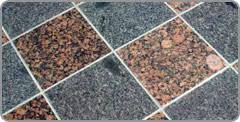 Types Of Natural Stone Flooring by Stone Flooring By The Green Floor Professionals At Green