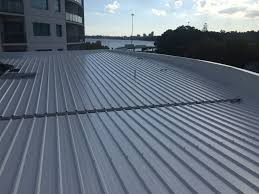 100 Blu Water Apartments E Water South Perth MLC Roof Services