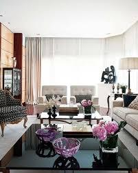 wohnzimmer dekorieren mit blumen wohnzimmer design