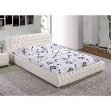 Laguna King Platform Bed With Headboard by Best 25 Contemporary Platform Beds Ideas On Pinterest Platform