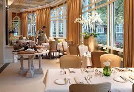 The UKs Most Romantic Restaurants