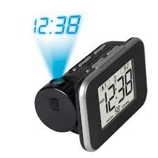reveil heure au plafond clipsonic ar292 radio radio réveil clipsonic sur ldlc