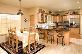 Kitchen And Dining Room Ideas Small Uk