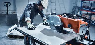 Husky Wet Saw Thd750l Manual by Tile Saws And Diamond Tools For Professional Tile Setters