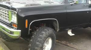 1976 Chevy K10 4x4 454 Lifted (Walk Around) For Sale - YouTube Truck Fest 1976 Chevy Truck Parts Transmission Swap Chev K10 I Have A Shortbox Gmc 4x4 Cdition 1 2 Ton Pickup 350 Ac Tilt Grhead1968 Chevrolet Silverado 1500 Regular Cab Specs Photos Fast Lane Classic Cars Chevy Silverado For Sale Light Blue Youtube 196776 Chevy Truck Window Crank W Black Knob Each Fits Gm 7387com Dicated To 7387 Full Size Trucks Suburbans And Im Liking Trucks The Great First Gear Mendon Fire Dept Dodge 8 Lowlife Of Square Body Chevroletgmc Page Trukkz