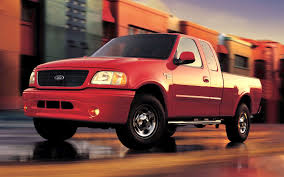 Recall Roundup: 1997-2004 Ford F-150, 1997-1999 Ford F-250, 2002 ... 1999 Used Ford Super Duty F450 12 Ft Stake Body At F150 For Sale Classiccarscom Cc1048808 Tpi Photos Informations Articles Bestcarmagcom Country Commercial Center Serving Svt Lightning Truck Just Trucks Candy Red 124 By By Owner In Salem Al 36874 R Sales Inc Waycross Ga Courier Junk Mail Salvage Ranger Xlt Subway Parts Auto F250 Regular Cab 54 V8 Work Truck Youtube
