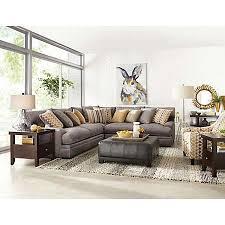 Art Van Sleeper Sofa Sectional by Sonata Collection Sectionals Living Rooms Art Van Furniture
