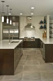 kitchen floor tiles advice images slate green and wood kitchen