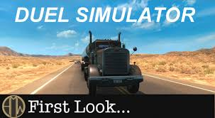 Duel Simulator (American Truck Simulator) [1080 HD] - YouTube Mad Monster Party Creepyevil Duel Truck And Trailer Rccanada Canada Radio Peterbilt Tanker From Movie Duel On Farm Near Lincolnton The Amazo Effect James Crosbys 1956 Cventional Cars Trucks Trains Southern Pacific In Spielbergs Duel Steven Spielberg Road Movie Reviews Best Trip Movies Review News Wheel Truck 1971 Stock Photo Royalty Free Image 930021 Alamy Un Camion Est Un 281 1955 Cest De Film Worlds Newest Photos Of Flickr Hive Mind Big Rigs The Small Screen Autotraderca