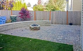 Concrete And Paver Patio Installation In Olympia And Tacoma, Puget ... Paver Lkway Plus Best Pavers For Backyard Paver Patio Backyard Patio Pavers Concrete Square Curved Patios Backyards Mesmerizing Small Buyer Beware Is Your Arizona Landscape Contractor An Icpi Alluring About Interior Design For Home Designs Large And Beautiful Photos Photo To Cost Outdoor Decoration With Shrubs And Build Chic Ideas All Designs 10 Tips Tricks Diy San Diego Gallery By Western Serving