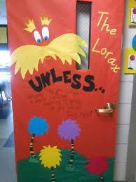 Dr Seuss Door Decorating Ideas by 62 Best Dr Seuss Images On Pinterest Dr Seuss Bulletin