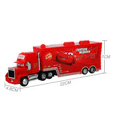 AU Pixar Cars 2 NO.95 Mack Truck & Blue Lightning McQUEEN Metal Car ... Disneypixar Cars Mack Hauler Walmartcom Amazoncom Bruder Granite Liebherr Crane Truck Toys Games Disney For Children Kids Pixar Car 3 Diecast Vehicle 02812 Commercial Mack Garbage Castle The With Backhoe Loader Hammacher Schlemmer Buy Lego Technic Anthem Building Blocks Assembly Fire Engine With Water Pump Dan The Fan Playset 2 2pcs Lightning Mcqueen City Cstruction And Transporter Azoncomau Granite Dump Truck Shop