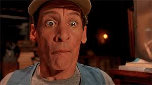 Ernest Saves Halloween Troll by In This Thread We Talk About That Halloween Classic Ernest Scared