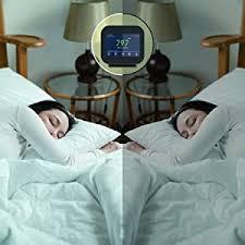 co2 messgerät raumluft kohlendioxid detektor für temperatur