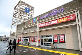 Toys 'R' Us Liquidation Sale: Date, What's On Sale, More   Money Buy Boscoman Cory Teen Lounger Gaming Chair Bean Bag Red For Cad 13999 Toys R Us Canada Disney Little Mermaid Upholstered Delta 2019 Holiday Season Return Hypebeast Journey Girls Wooden Vanity Set By Wood Amazon Not A Total Loss Private Equity Fund Dads Choice Awards Teenage Mutant Ninja Turtles Table With 2 Chairs Huge Crowds At Closing Down Sale Pin On New Gear Products Clearance Baby Toysrus Check Out What We Found Pixar Cars Sofa With Storage Nintendo Shop Signs 118x200mm Inc Mariopokemsonic May Swap In Elderslie Renfwshire Gumtree