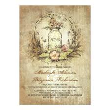 Vintage Wedding Invitations Ideas
