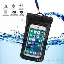 Cool Waterproof Case For Iphone 6 6 Plus Universal 5 5 Mobile Cell