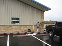 100 Tidewater Trucking Metal Building Installation Assign Commercial Group Jacksonville