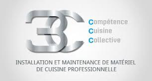Mat Iel De Cuisine Collective 3c Installation Et Maintenance Cuisines Professionnelles