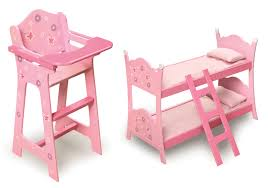 Blossoms & Butterflies Doll Set - High Chair With Bunk Bed Childrens Kids Girls Pink 3in1 Baby Doll Pretend Role Play Cradle Cot Bed Crib High Chair Push Pram Set Fityle Foldable Toddler Carrier Playset For Reborn Mellchan Dolls Accsories Olivia39s Little World Fniture Lifetime Toy Bundle Pepperonz Of 8 New Born Assorted 5 Mini Stroller Car Seat Bath Potty Swing Others Cute Badger Basket For Room Ideas American Girl Bitty Favorites Chaingtable Washer Dryerchaing Video Price In Kmart Plastic My Very Own Nursery Olivias And Sets Ana White The Aldi Wooden Toys Are Back Today The Range Is Better Than Ever Baby Crib Sink High Chair Playset