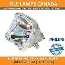 philips phi 388 rp p022 1 100 132w oem original dlp bulb l 6