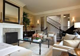 Chair Rail In Living Room Magnificent Molding Profiles Decorating Ideas Gallery On Yellow