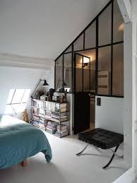 separation salle de bain la verrière atelier dans la salle de bains 26 idées salle de