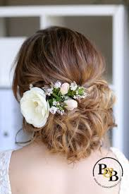452 best Bridal Hair Casual Up Do s images on Pinterest